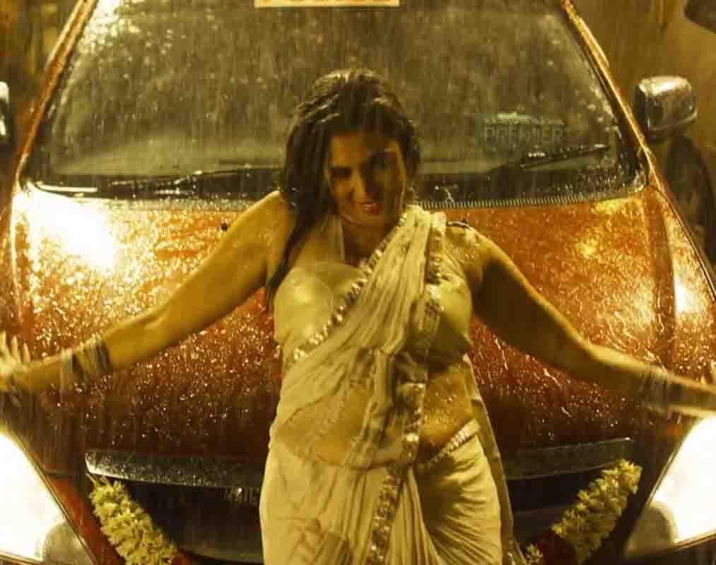 kasthuri actress