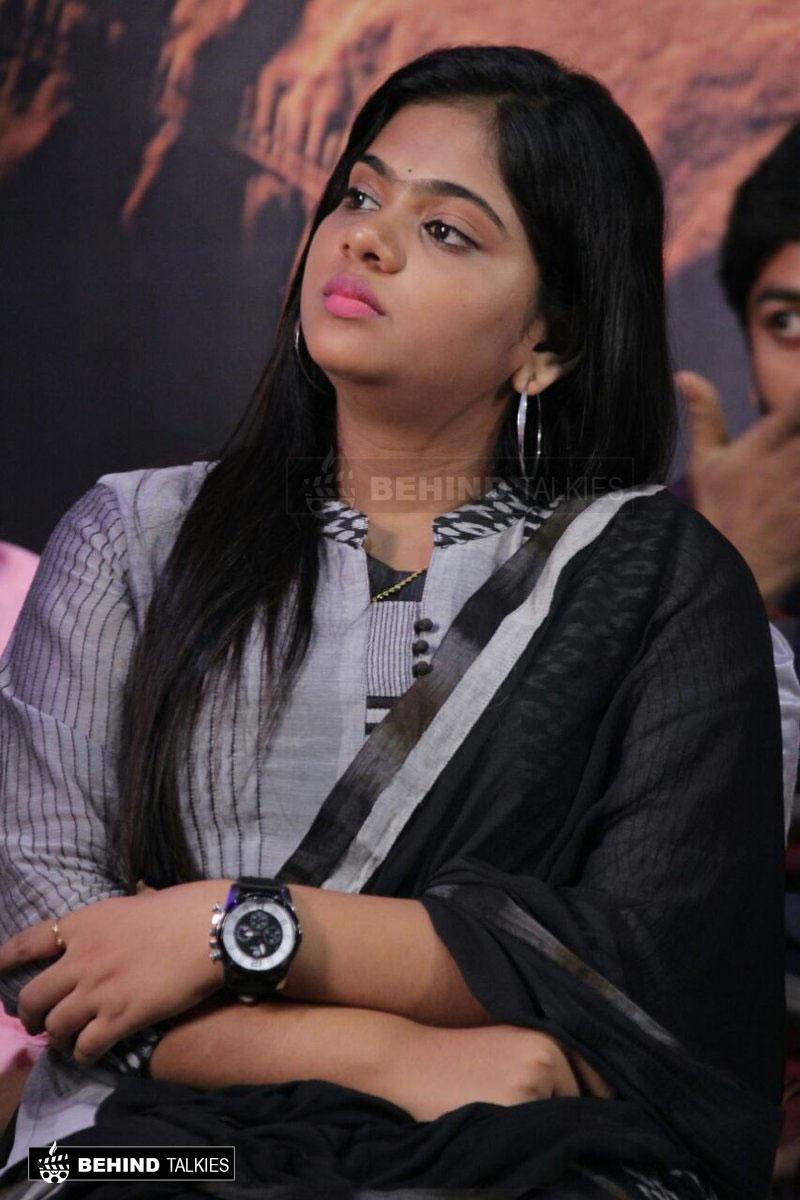 meghana-actress