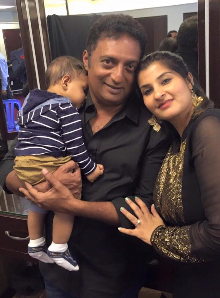 prakash-raj-with-wife-pony-verma-son-vedhanth