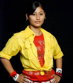 sunitha actress