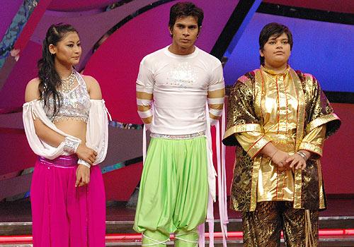 sunitha dancer