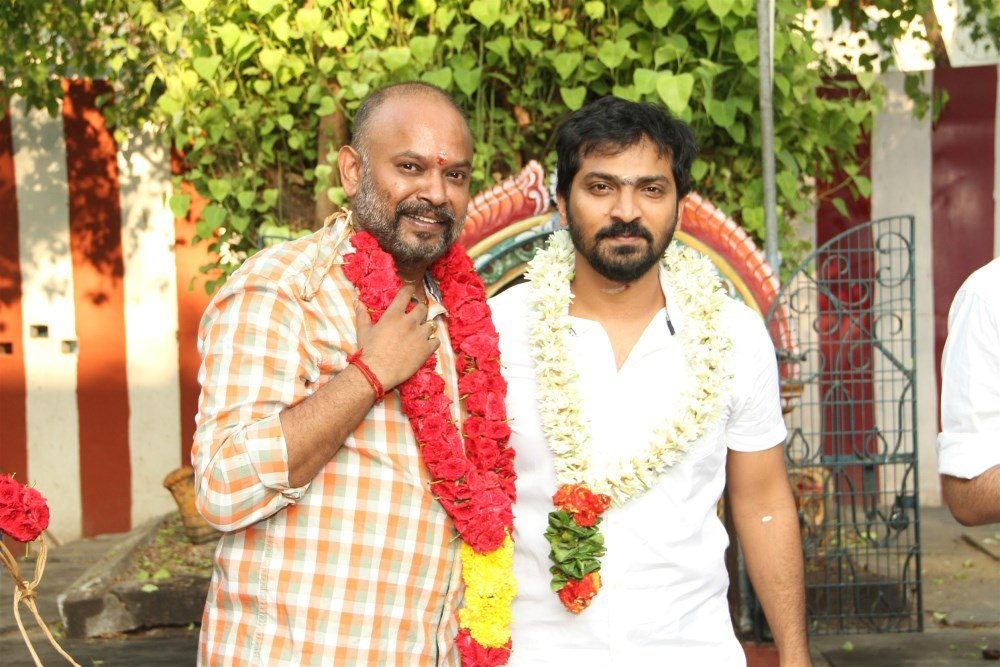 vaibhav and venkat prabhu