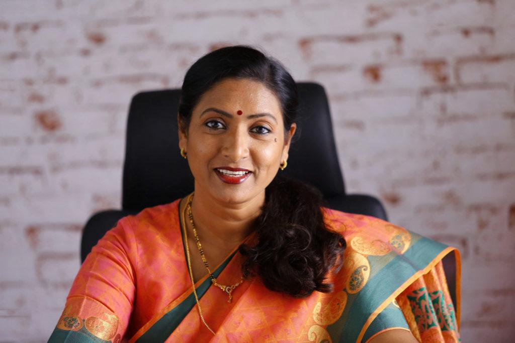Aamani actress