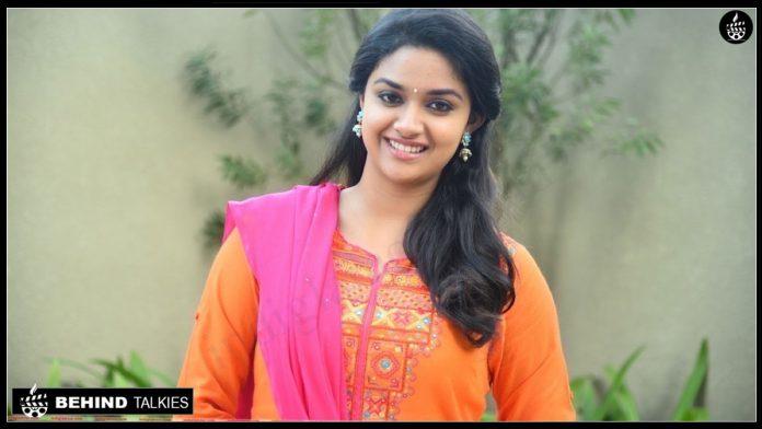 Actress-keerthi-suresh