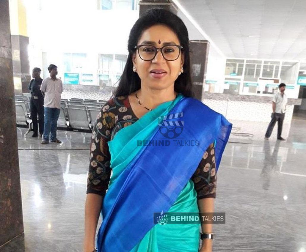 Actress-pooja