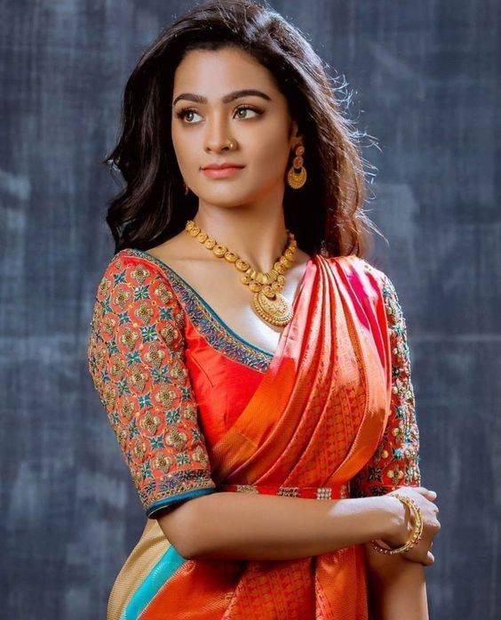 Gayathri Actress