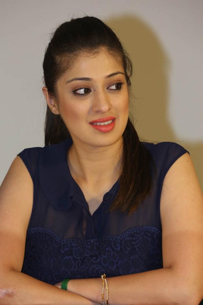 Actress Lakshmi Rai