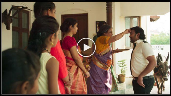 Tamil-Padam