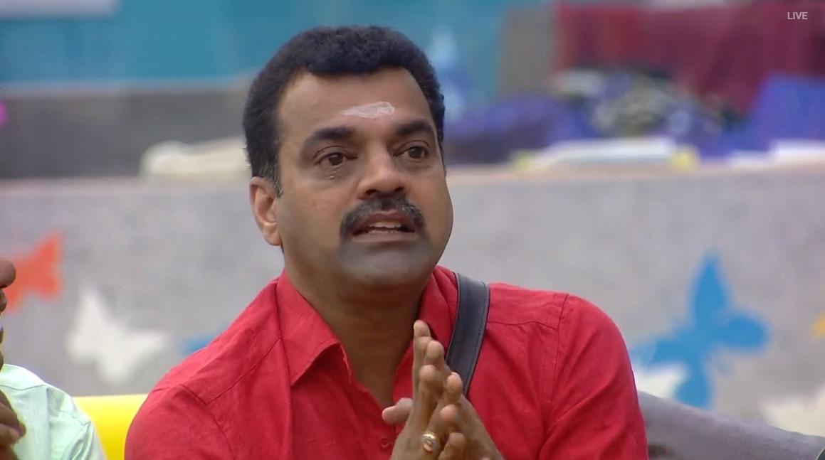 actor balaji