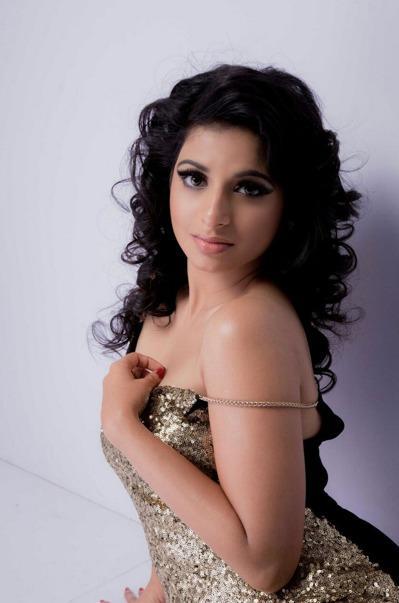 iswarya actress