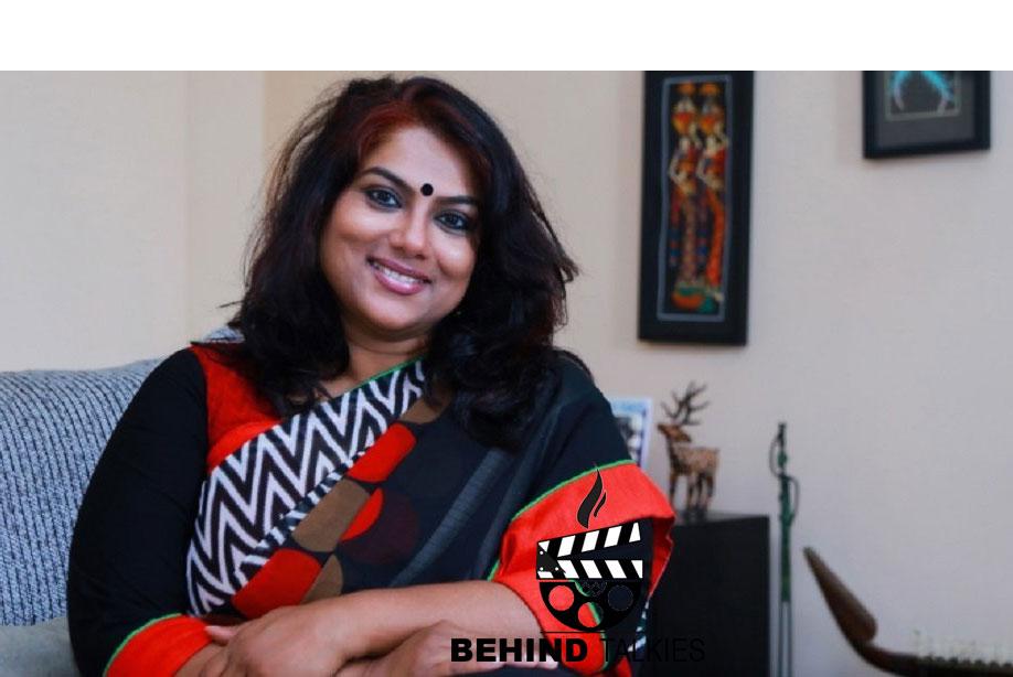 ranjini-actress