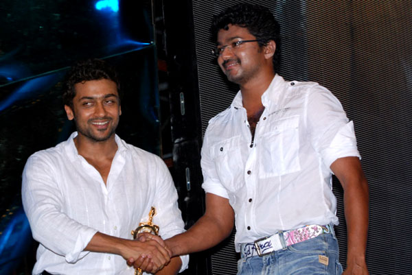 vijay and surya