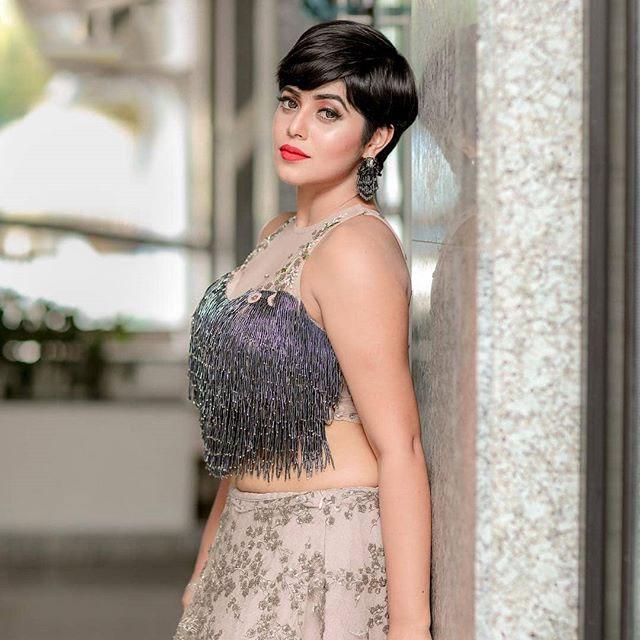 Actress-Poorna