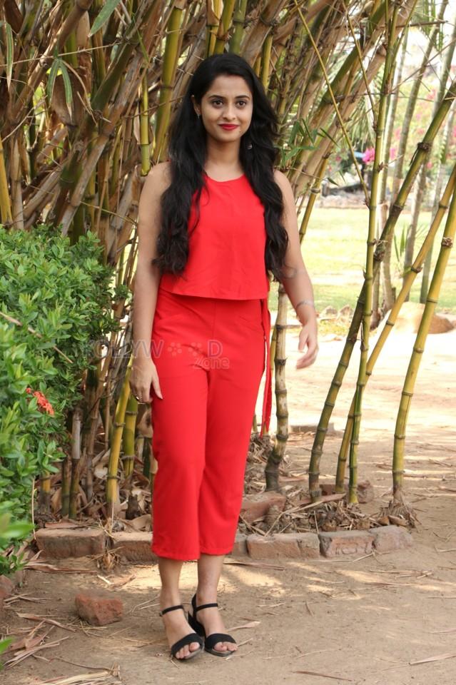 Actress arthana binu