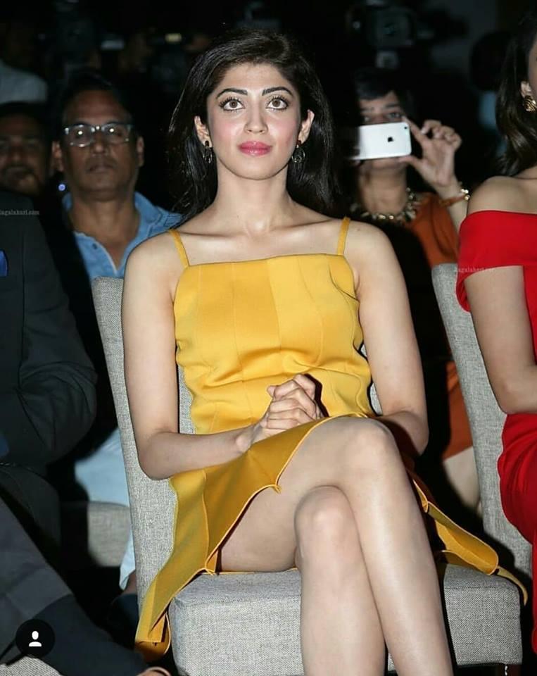 Actress pranitha subash