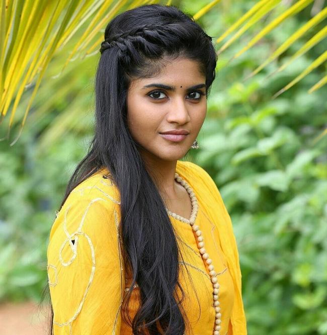 Actress_Megha_Akash