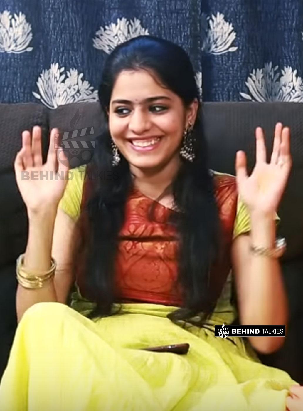Janani-sister