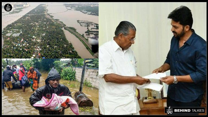 Kerala-Flood