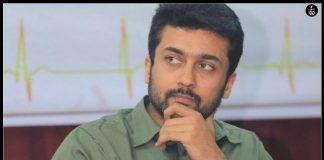 Surya-Actor