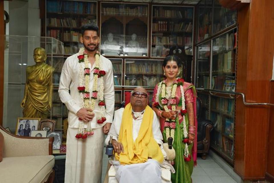 Vikram-Daughter-Akshita