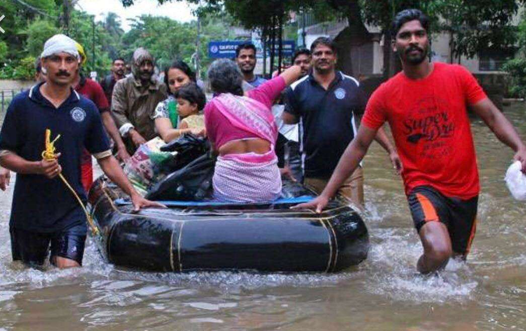 flood kerala