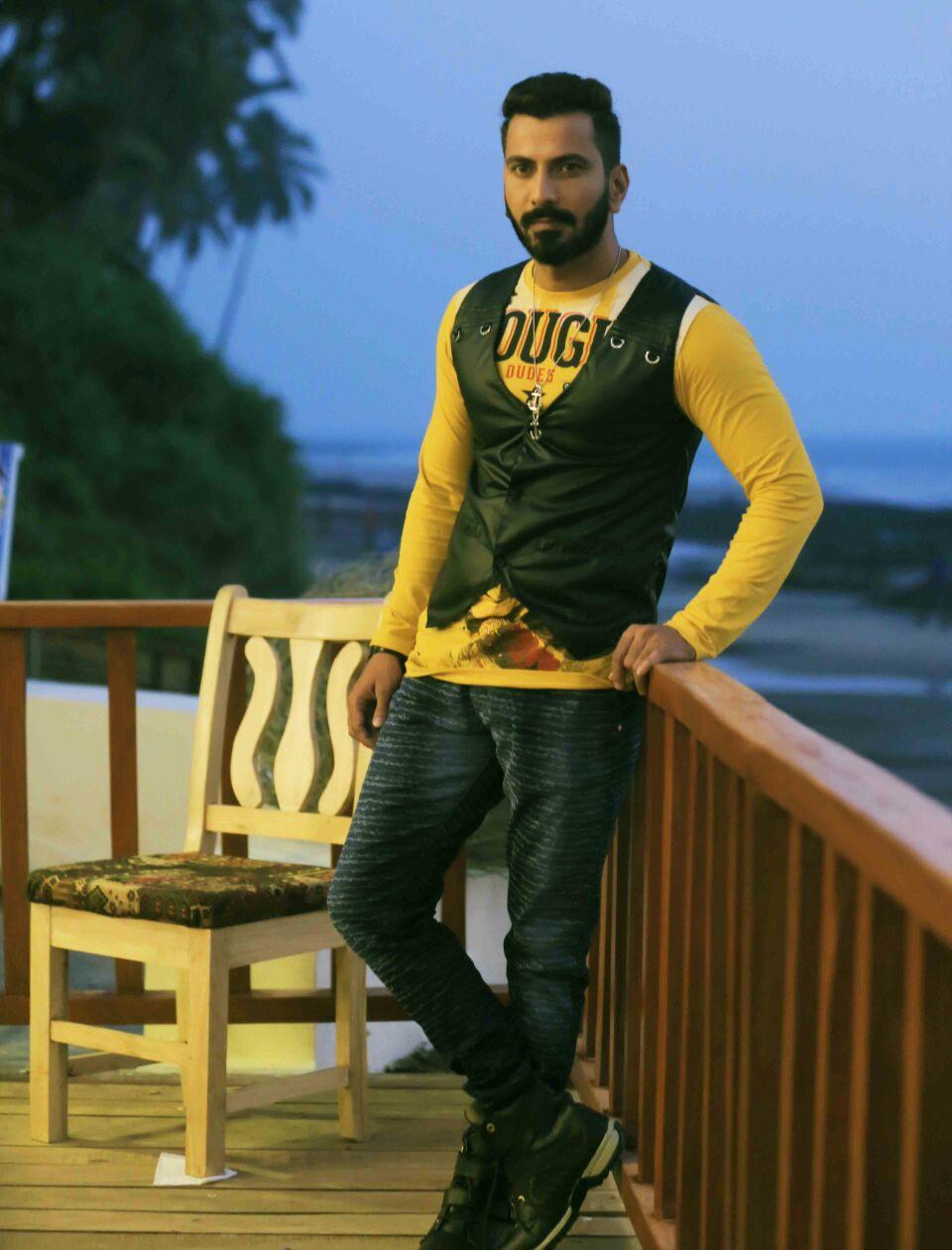 Actor Ramesh