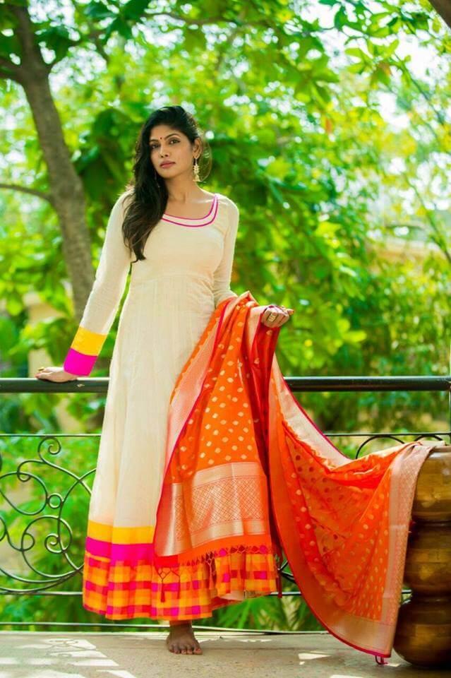 Niranjani Actress