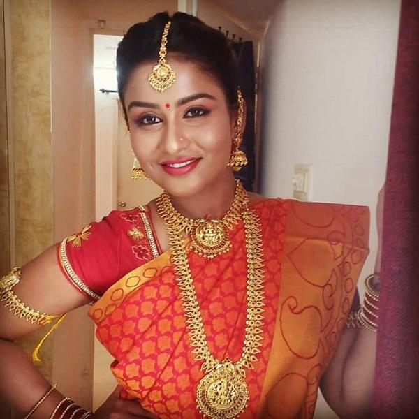 Reshmaa actress