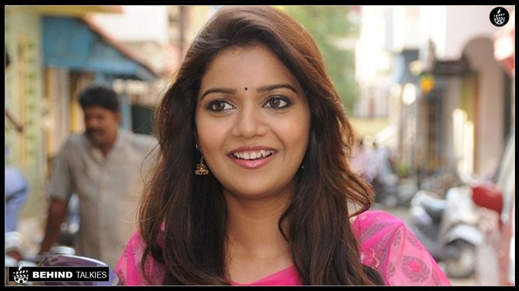 Swathi-reddy-Actress