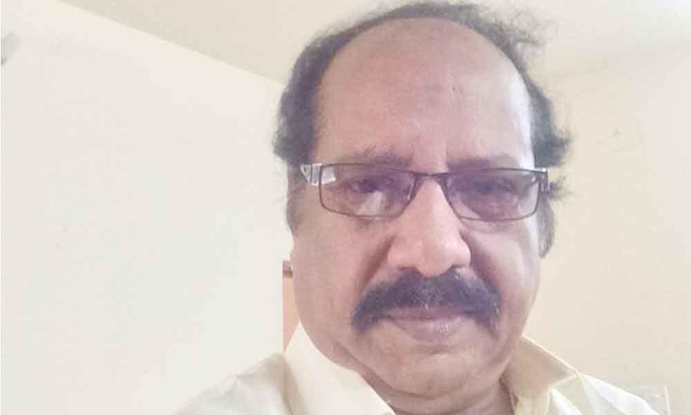 director senthinathan