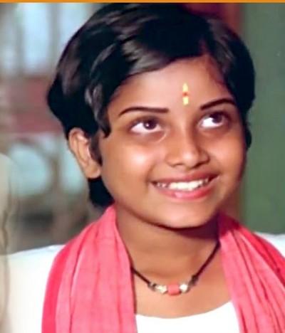 thulasi actress
