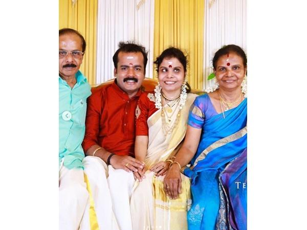 vaikam vijayalakshmi
