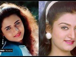 Actressshivaranjini
