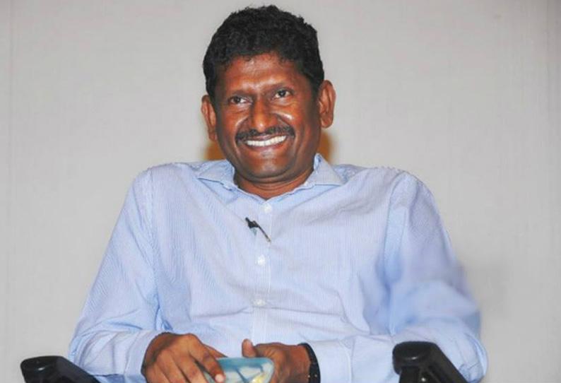 Sagayam-IAS