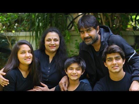 Shivaranjinifamily