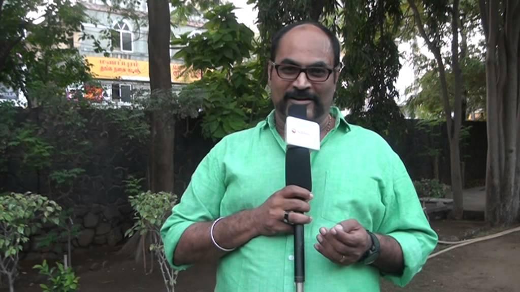 Kavitha bharathi