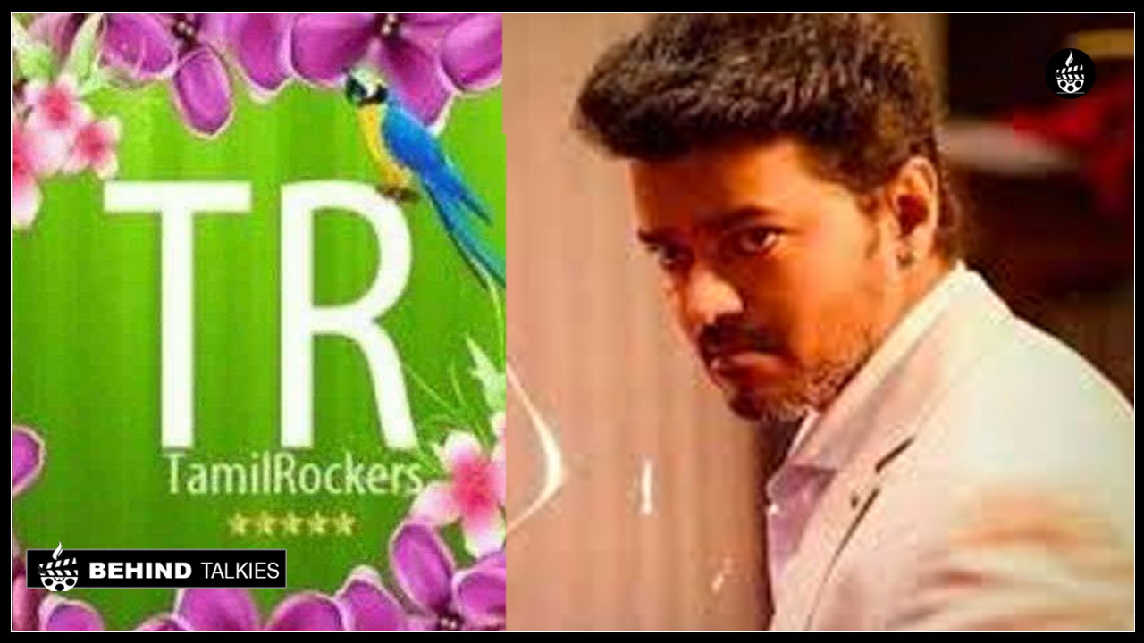 Tamil Rockers About Sarkar Piracy And Twitter Account – Desenhos