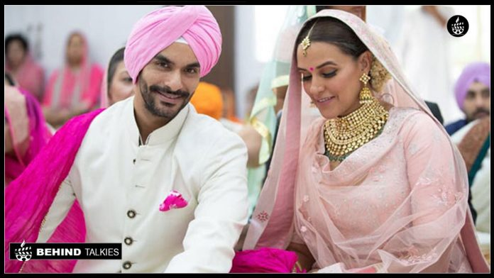 neha-dhupia-marriage