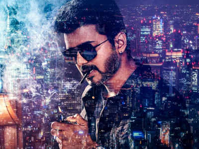 sarkarfirstlook