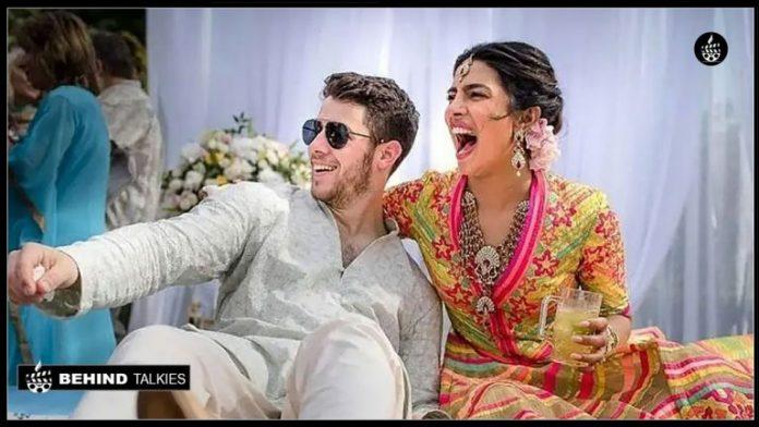 Priyankachoprawedding