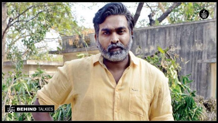 Vijaysethupathi