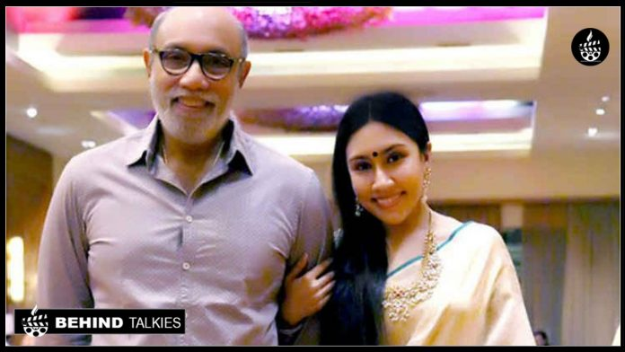 Sathyaraj-Daughter