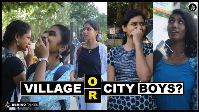 vilage vs city