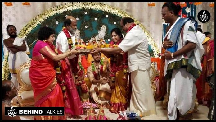 Rajini-Daughter-Marriage