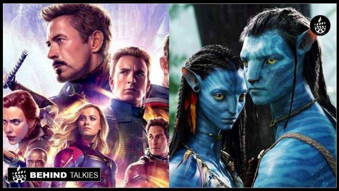 Avengers-Avatar