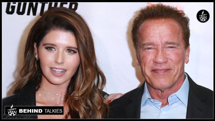 Arnold-Daughter