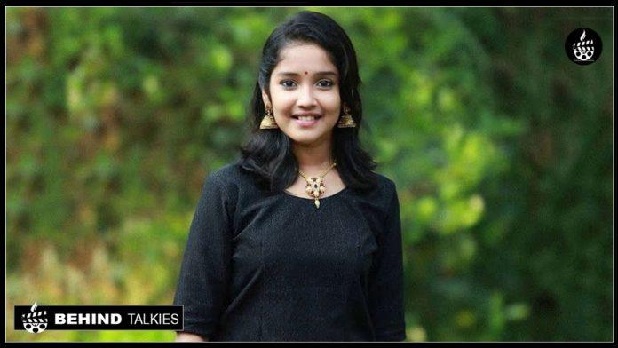 Baby-Anikha