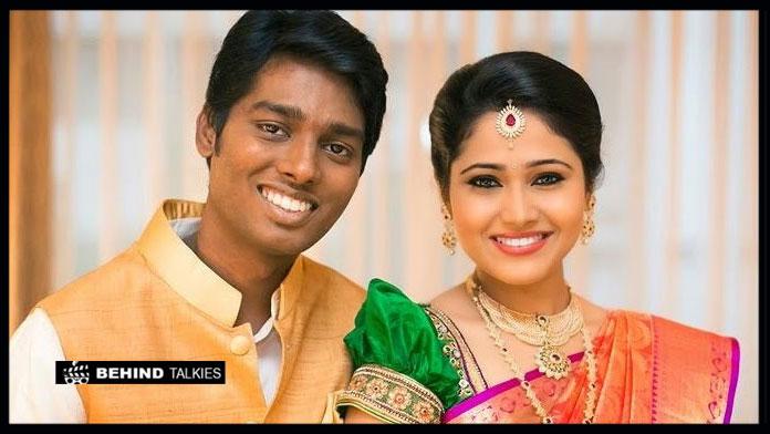 priyaatlee